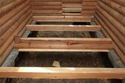 Монтаж деревянных полов с утеплением выезд: Минск и область
